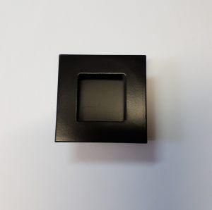 Ручка квадратная Черная Подольск