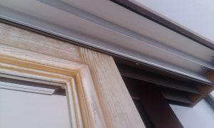 Двери из массива с раскладкой по периметру Подольск