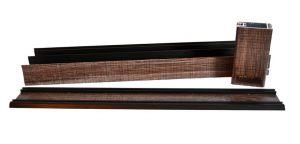 Окутка,тонировка,покраска в один цвет комплектующих для шкафа купе Подольск