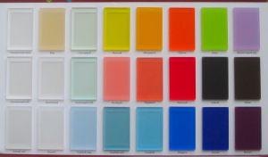 Акриловое стекло матовое для радиусных шкафов-купе и радиусных межкомнатных перегородок Подольск