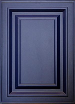 Рамочный фасад с филенкой, фрезеровкой 3 категории сложности Подольск