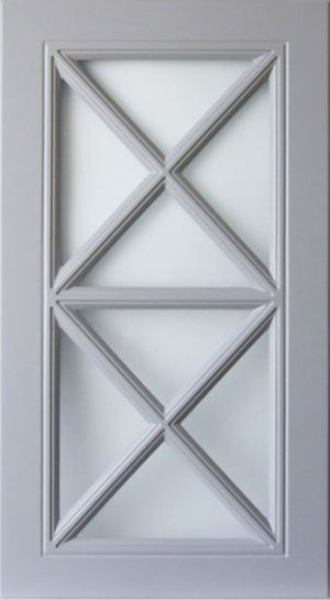 Рамочный фасад 4 категории сложности Подольск