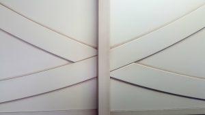 Вставка в дверь с накладками Подольск