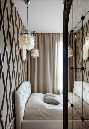 Декорированная стена Подольск