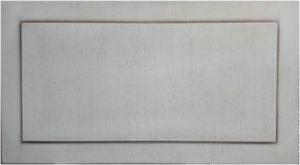 Вставка в дверь с филенкой шпон+патина Подольск